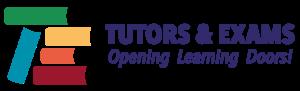 Tutors & Exams logo
